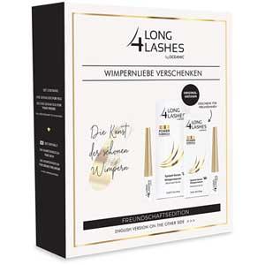 Long4Lashes Wimpernserum Produkt